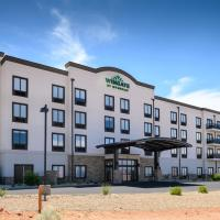 Wingate by Wyndham Page Lake Powell, hotel v destinaci Page