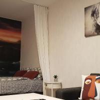 Studio near City - Kranni, hotelli Porissa