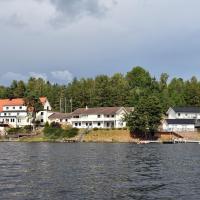 Håveruds hotell, hotel in Håverud