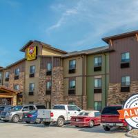 My Place Hotel-Hastings, NE, hotel in Hastings