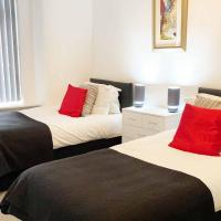 Goose Green Serviced Accommodation
