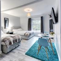 Grey Stone Studio Apartments