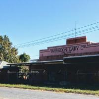 Yarragon Dairy Unit