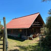 Farm experience en las sierras