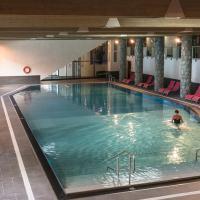 CGH Résidences & Spas Le Centaure, hotel in Flaine