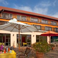 Hotels Green Lemon Garni – Haus Krähenhütte