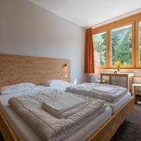 Sport Resort Fiesch - Fiescher Hostel
