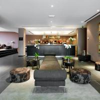 Tryp By Wyndham Antwerp, hotel in Antwerp