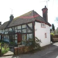 Honeysuckle Cottage- East Meon