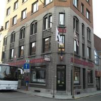 De Bonte Os Hotel & Tower, hotel in Roeselare