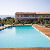 Résidence Saint Cyprien plage
