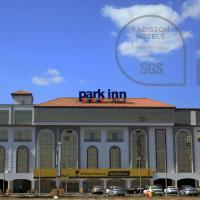 Park Inn by Radisson Najran, hotel em Najran