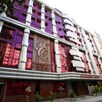 Elegance Praia Hotel, hotel in Flamengo, Rio de Janeiro