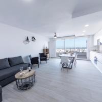 Seaport Apartment Aguadulce