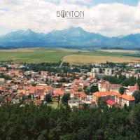 Bonton Apartments
