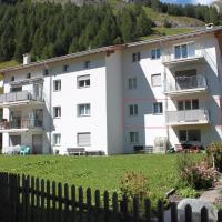 Apartment Beeli, hotel in Splügen