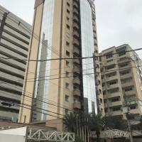Flat 502 R Salto 70 Jardim Paulista