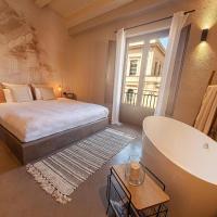 Casa Nostra Boutique Hotel, viešbutis Palerme