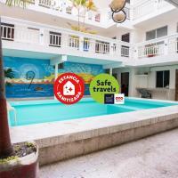 OYO Mi Hotel, hotel en Cozumel