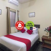 OYO Hotel Promohotel, hotel en Linares