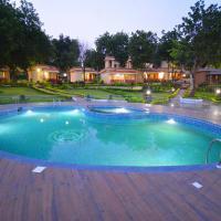 MPT Narmada Resort, Maheshwar