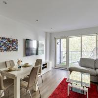 Lovely Bermondsey Apartment