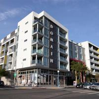 Studio for your perfect stay on Dh West Hollywood Ca