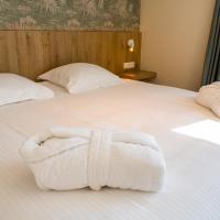 De Zes Bochten, hotel in Knokke-Heist