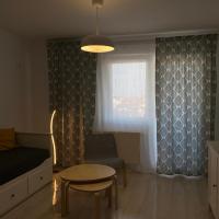 Deluxe Single Room Apartament, hotel in Bragadiru