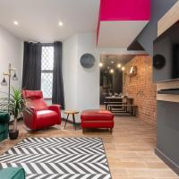 Modern Spacious Home Close to Major Attractions
