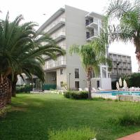 Hotel Park Siracusa Sicily, hotell i Syrakusa