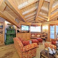 Lux Attic Dolomites Top Class
