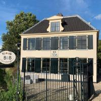 Bed & Breakfast Geesberge