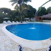 Hotel Rancho Don Cesar