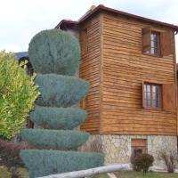 Villa Dihovo, hotel em Bitola