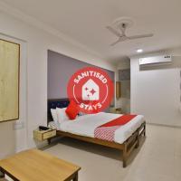 OYO 30714 Hotel Krishna, hotel near Sardar Vallabhbhai Patel International Airport - AMD, Naroda