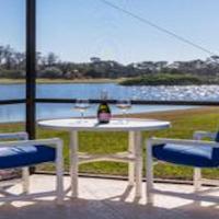 South Facing Lake View Villa-4602