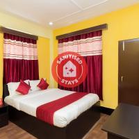 OYO 10491 Pumpkin Guest House, hotel in Shillong