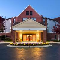 Homewood Suites by Hilton Chicago-Lincolnshire, hotel in Lincolnshire