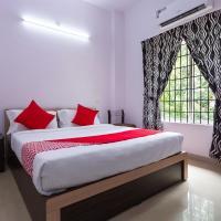 OYO 15599 Reem Residency, hotel in Nedumbassery