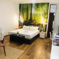 Hortaleza Rooms Madrid