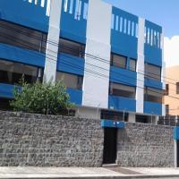 Hostal Joanna, hotel em Quito