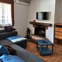 Apartamento para 8 personas en Central General 2 Recidencia D'Incles num 28 en pista de esquí