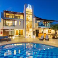 HOTEL BOUTIQUE ACACIA, hotel in Puerto Ayora