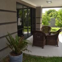 Tamanda Apartments, hotel near Kenneth Kaunda International Airport - LUN, Lusaka