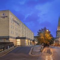 DoubleTree by Hilton Bath, hotel in Bath