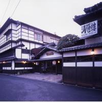 Seikiro Ryokan Historical Museum Hotel, hotel in Miyazu