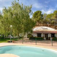 Casa rural Piena alcudia de guadix (Granada)