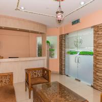 OYO 890 Hotel Rk Cahaya,納閩的飯店