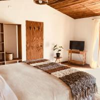 Eco Lodge El Arbol La Serena